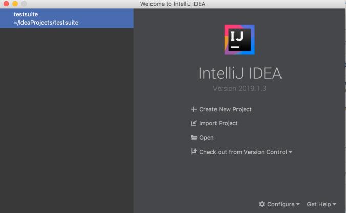 Selenium (webdriver) 'Hello world' Example   Software